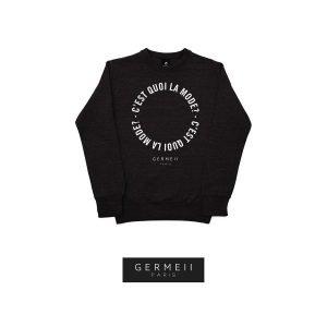 GWD_GERMEII_C'est quoi la mode sweatshirt black_01