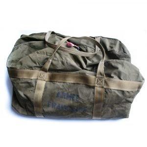 Paratrooper bag 1960 - www.gentlemensweardaily.com