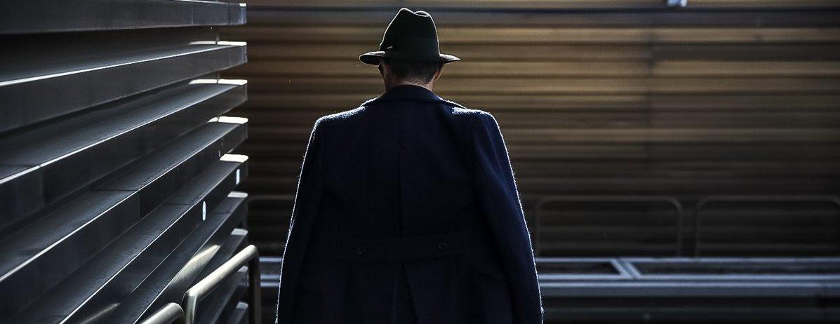 GWD - The Florentine Gentleman - Mr.. Alberto Scaccioni - gentlemensweardaily.com